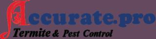 accurate termite & pest control - laurel