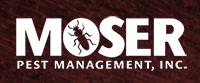 moser pest management