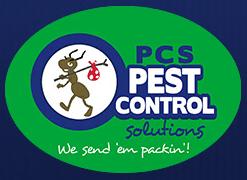 pcs pest control solutions