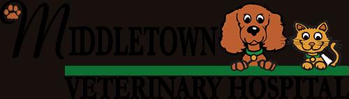 middletown veterinary hospital