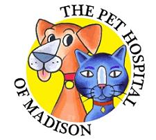 pet hospital of madison