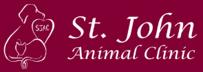 st john animal clinic