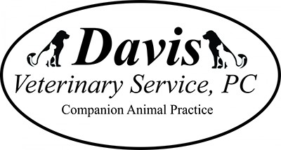 davis veterinary service, pc