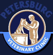 petersburg veterinary clinic