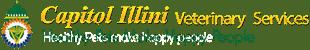 capitol illini veterinary services - chatham office