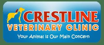 crestline veterinarian clinic