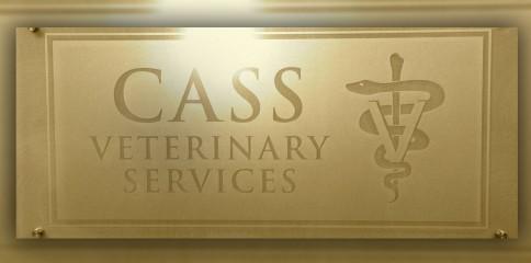 cass veterinary services