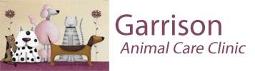 garrison animal care clinic