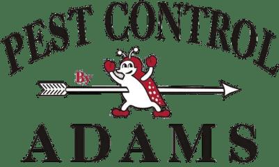 pest control by adams