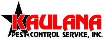 kaulana pest control services inc