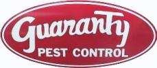 guaranty pest control inc