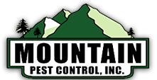 mountain pest control inc