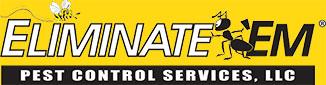 eliminate'em pest control services - brewster