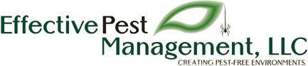 effective pest management