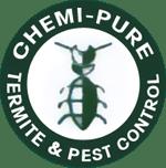 chemi-pure termite & pest control