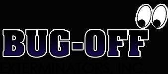 bug-off exterminators, inc.