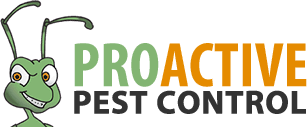 proactive pest control