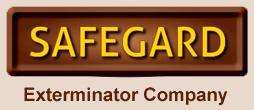 safegard exterminator co inc