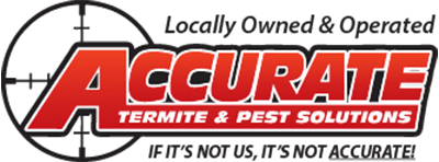 accurate termite & pest solutions