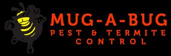 mug-a-bug pest & termite control