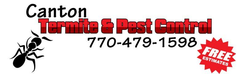 canton termite and pest control inc.