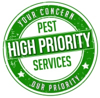 high priority pest services, inc.