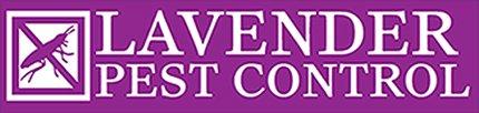 lavender pest control
