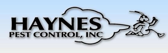 haynes pest control inc