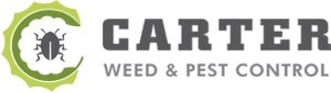 carter weed & pest control
