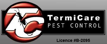 termicare pest control