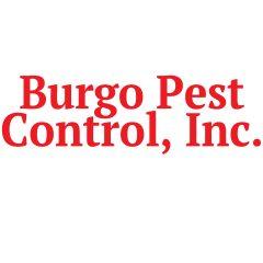 burgo pest control, inc.