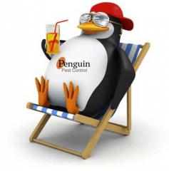 penguin pest control