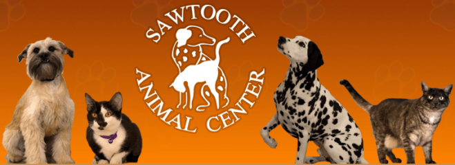 sawtooth animal center