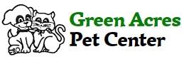 green acres pet center