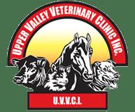upper valley veterinary clinic