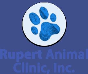 rupert animal clinic