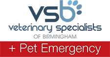 veterinary specialists of birmingham