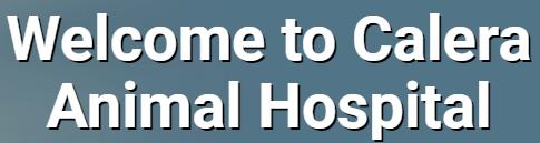 calera animal hospital