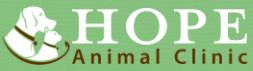 hope animal clinic