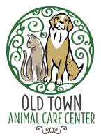old town animal care center