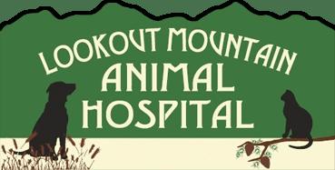 lookout mountain animal hospital