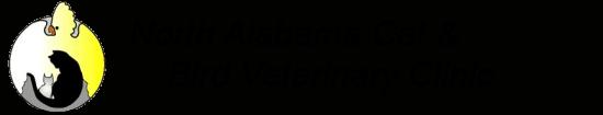 north alabama cat & bird vet