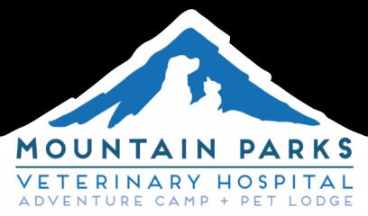 mountain parks veterinary hospital