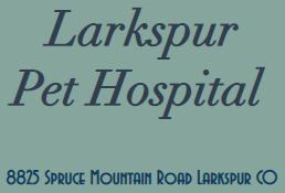 larkspur pet hospital