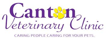 canton veterinary clinic