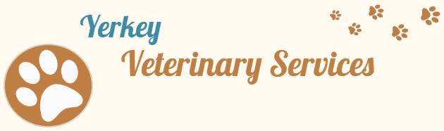 yerkey veterinarian services