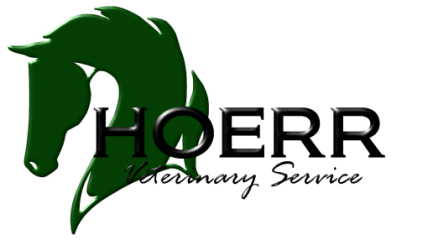 hoerr veterinary service