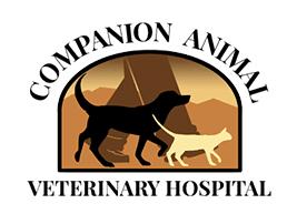 companion animal veterinary hospital