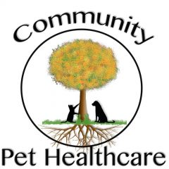 community pet healthcare