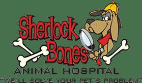 sherlock bones animal hospital